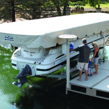 4-Boat Lift – 1