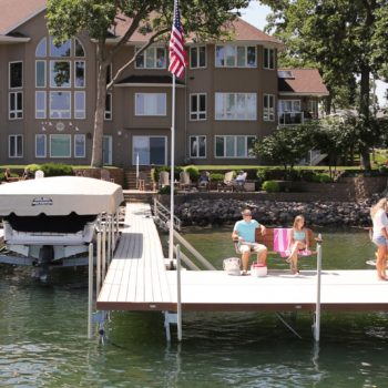 4-Classic Dock – 2