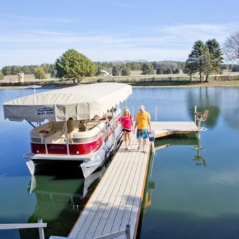 7-Classic Dock – 1