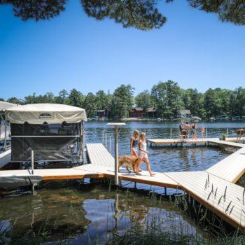 8-Boat Lift – 6