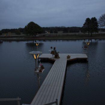 8-Classic Dock – 1