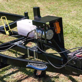 Hoosier Tri-Toon Hydraulic System for BX325TT-12 5994