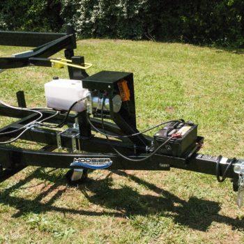Hoosier Tri-Toon Hydraulic for BX325TT-12 5980