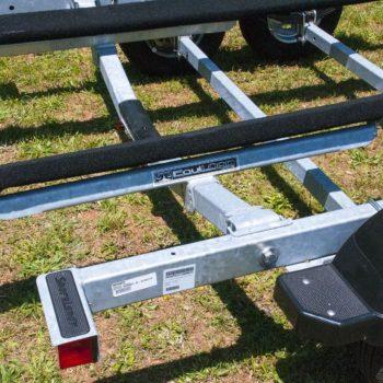 Shorelandr Adjustable Equal Load Bunk System for SLB 40 TBLW-00 5950