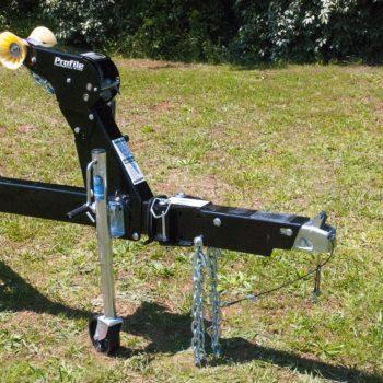 Shorelandr Profile 2000 Winch Stand for SLB 46 TBS 5959