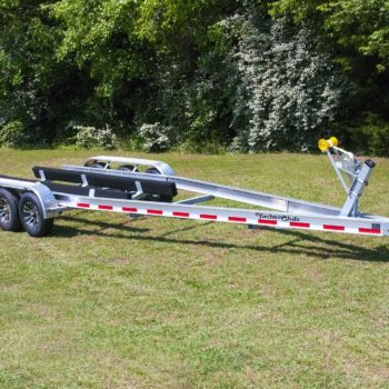 Yacht Club Boat Trailer